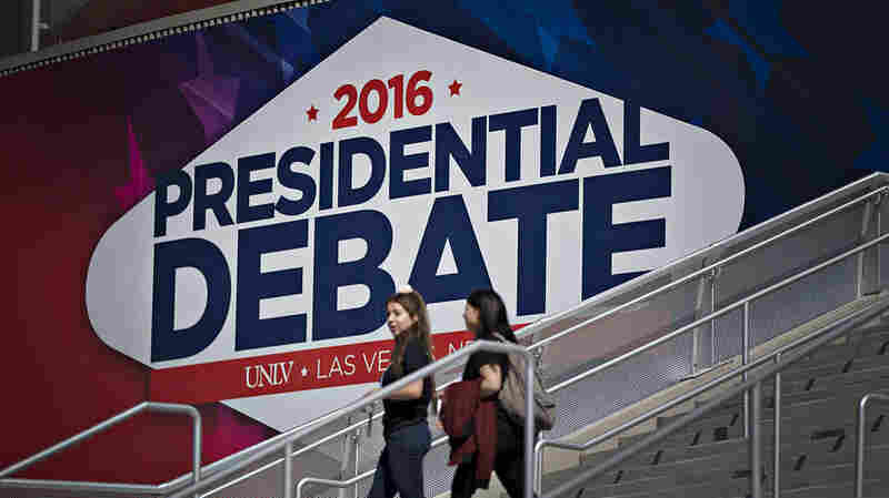Third Debate Guests Include Trump Tormentor, Benghazi Mom, Obama Half-Brother