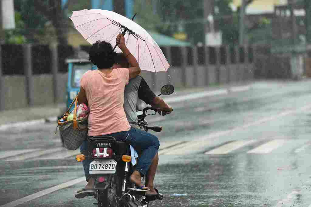 Typhoon 'Lawin' leaves at least 4 dead in northern Luzon