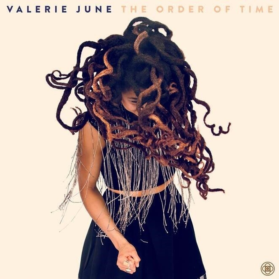 Valerie June, The Order Of Time (Courtesy of the artist)