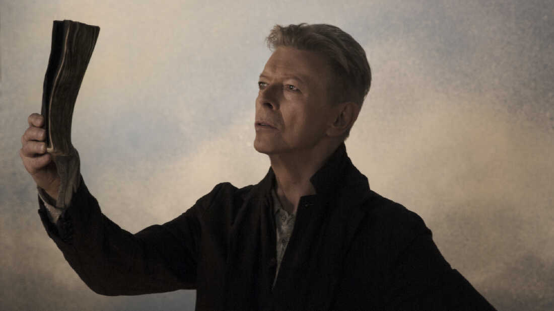 How David Bowie's Songs Became The Musical 'Lazarus'