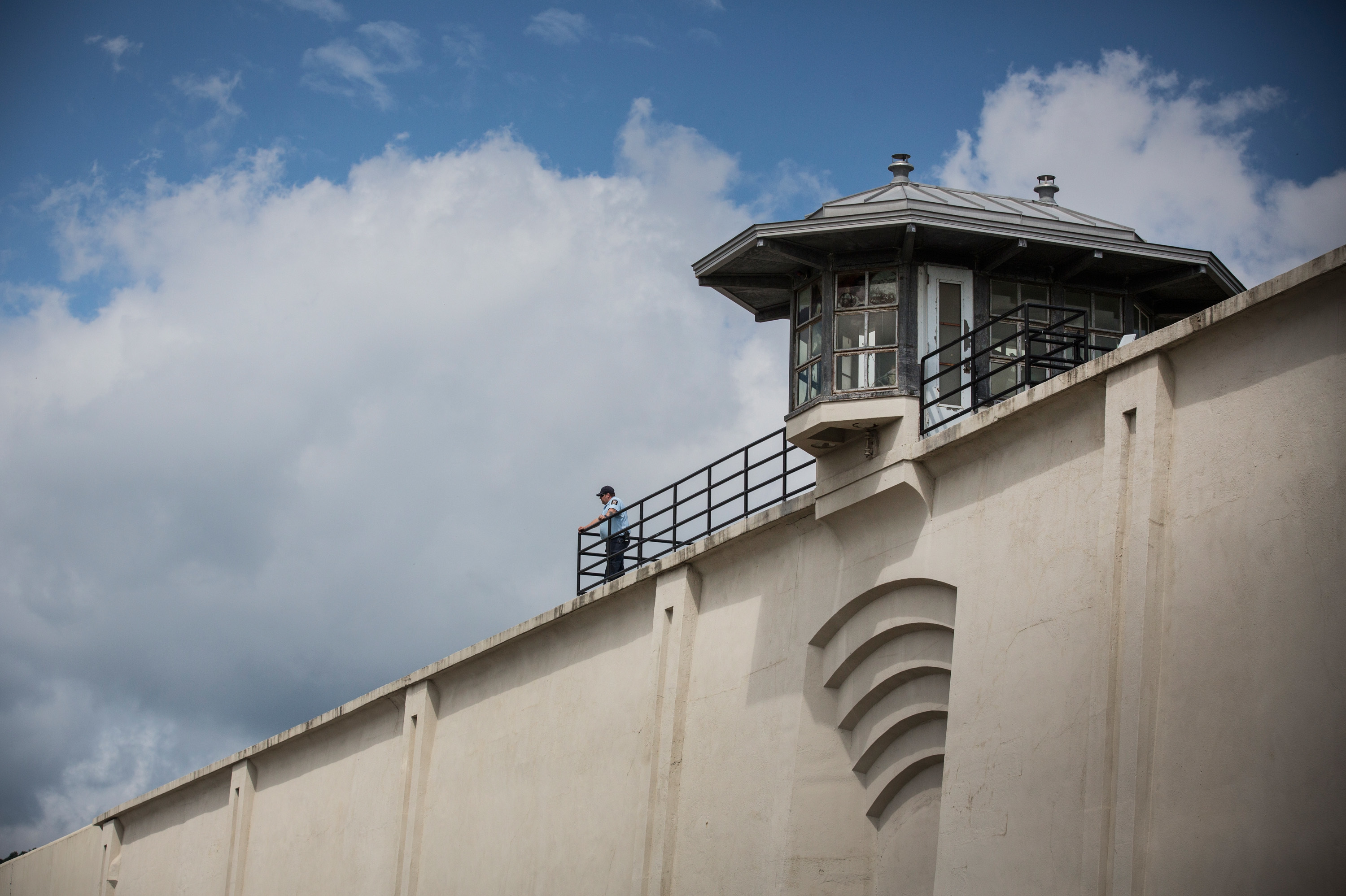 Reports Of Prison Guard Brutality In New York Draw A Harsh Spotlight