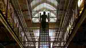 Reading Gaol, Where Oscar Wilde Was Imprisoned, Unlocks Its Gates For Art