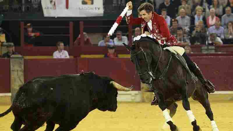 Spanish Top Court Overturns Catalonia's Bullfighting Ban