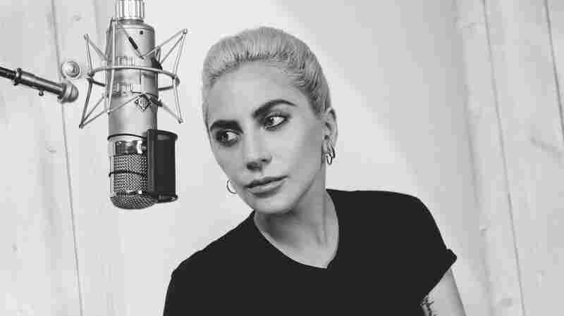 On Lady Gaga's 'Joanne,' All Of Pop Is A Stage