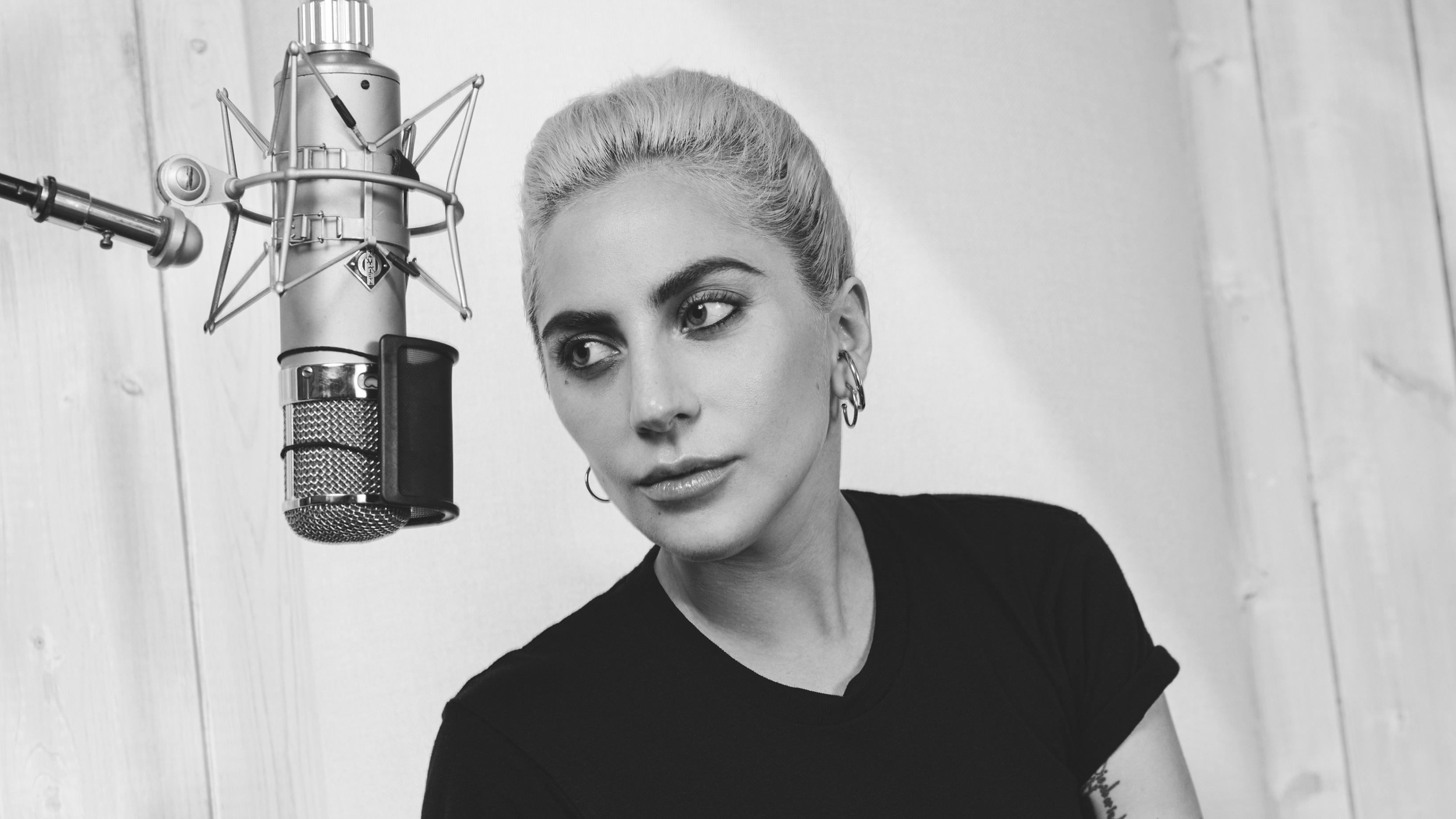 Lady Gaga will record a track with David Guetta 04.09.2009 46