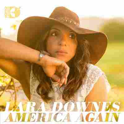 First Listen: Lara Downes, 'America Again'