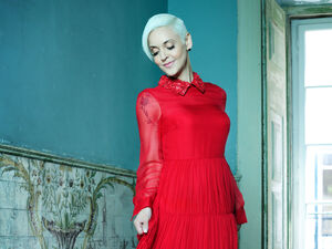 Mariza is one of Portugal's most beloved fado singers.