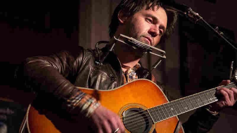 Watch Conor Oberst Play His New Record Live In New York City
