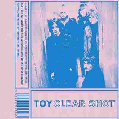 First Listen: TOY, 'Clear Shot'