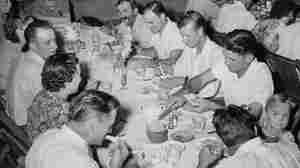 The Grand, Unfinished Task Of Chronicling How America Eats
