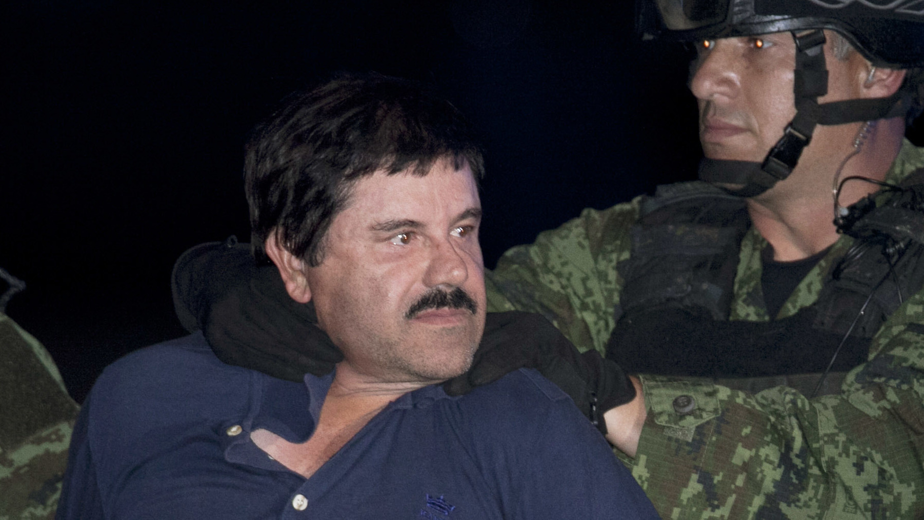 El Chapo Is A Step Closer To U.S. Extradition, After Judge Denies Appeal
