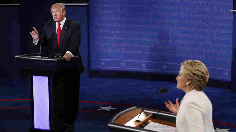 Cyber Aggression Takes A Back Seat To Other Presidential Campaign Issues