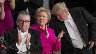 At Al Smith Dinner, Donald Trump Turns Friendly Roast Into 3-Alarm Fire