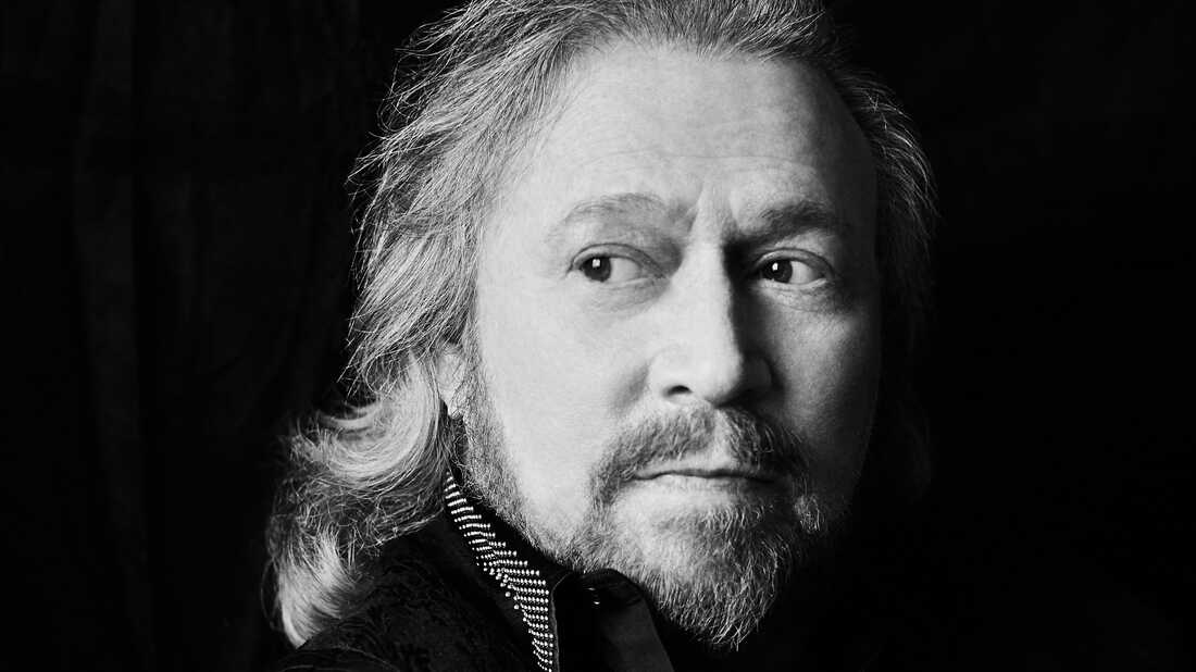 'I'm In Defiance Of Time': Barry Gibb On Music, Family And Loss