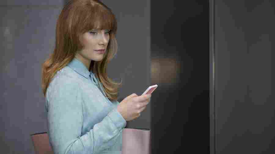 'Black Mirror' Is Back, Reflecting Our Technological Fears