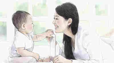 American Academy Of Pediatrics Lifts 'No Screens Under 2' Rule