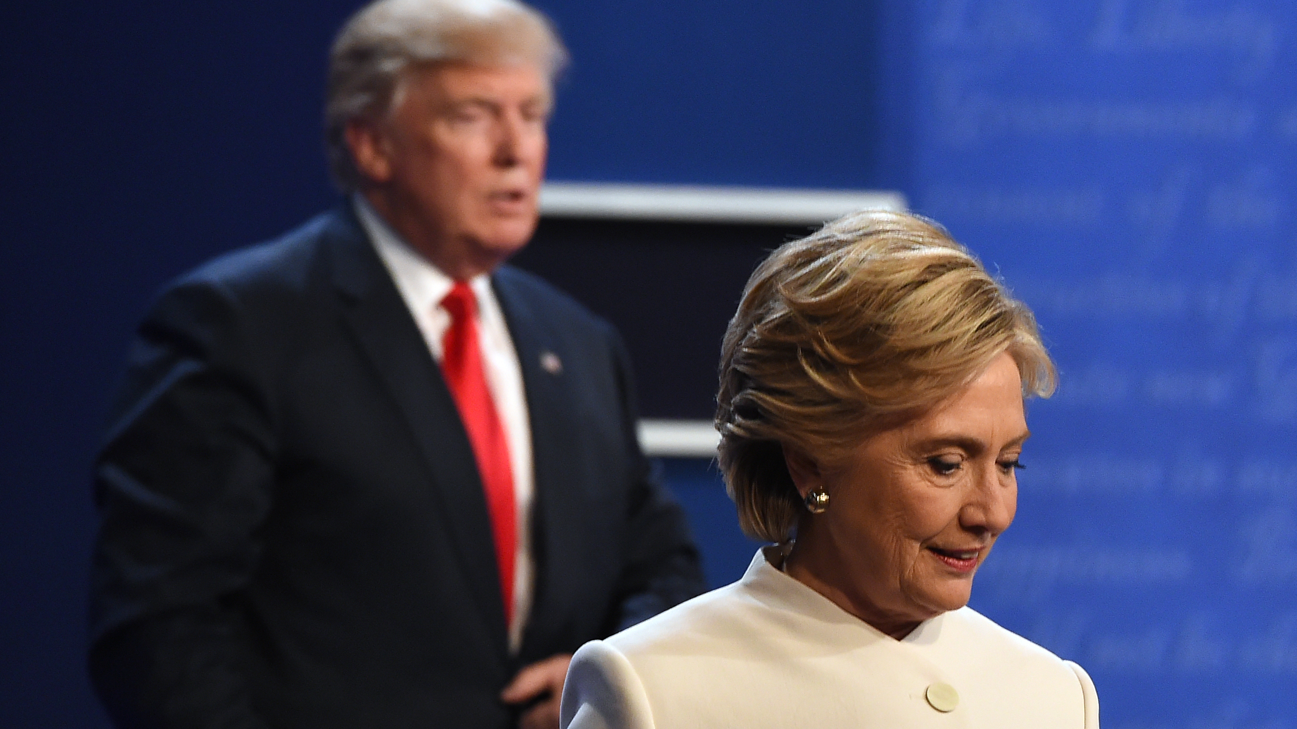 Sexism Is Out In The Open In The 2016 Campaign. That May Have Been Inevitable
