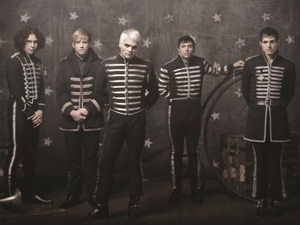 My Chemical Romance released its defining album, The Black Parade, on Oct. 23, 2006.