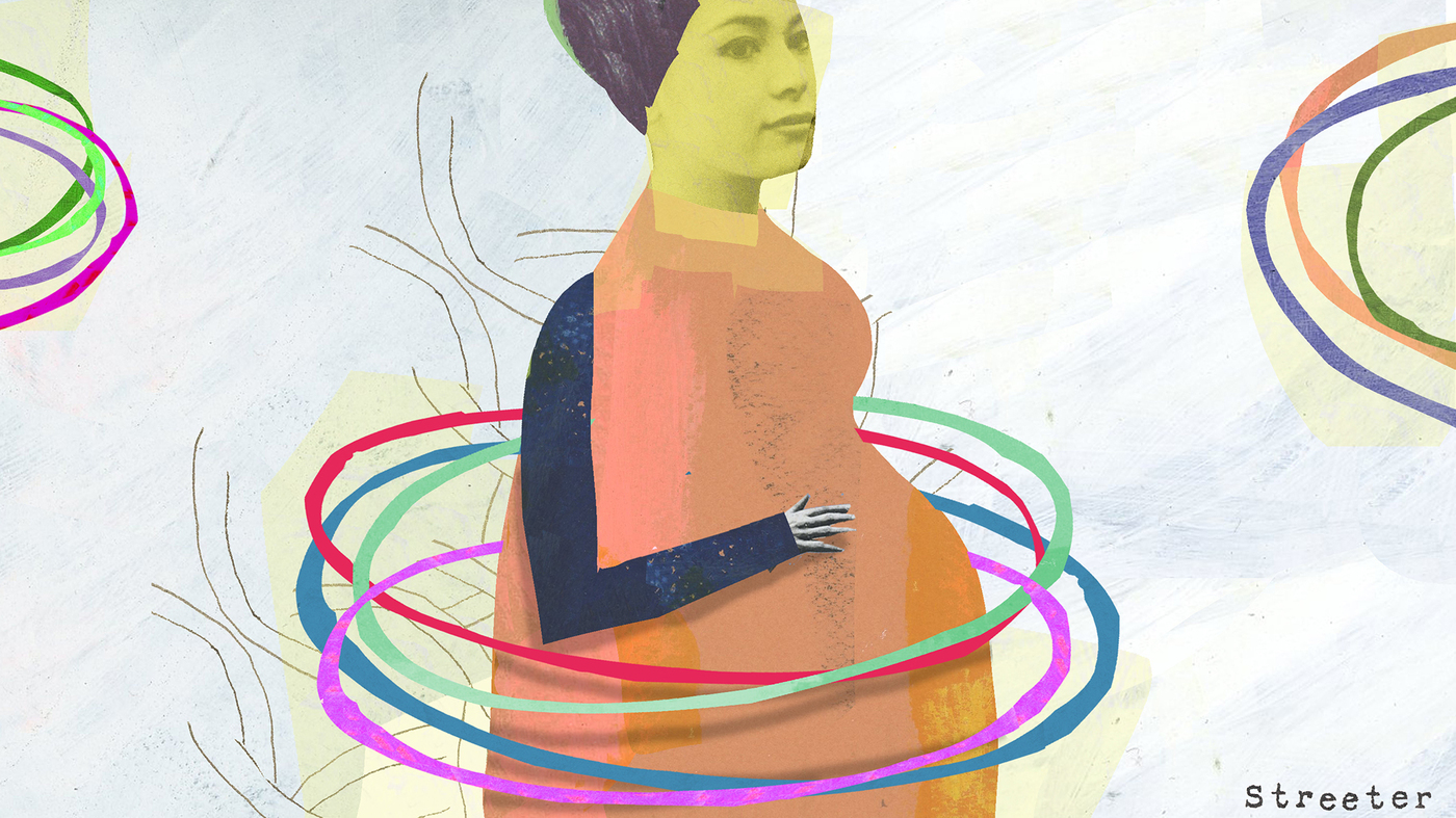 Can Mental Illness Be Prevented In The Womb?