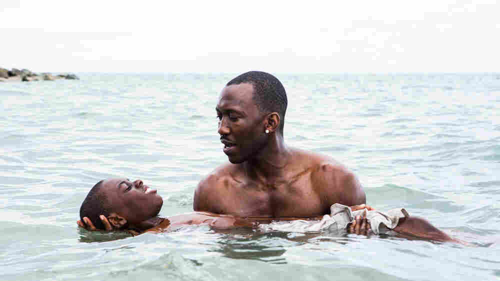 Fresh Air Weekend: 'Moonlight' Creators; Mary Oliver's 'Upstream'; 'Black Mirror'