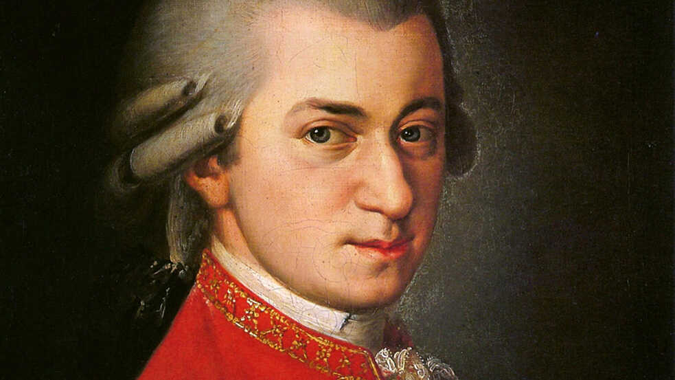 240 Hours, 22 Pounds: A Mammoth Mozart Box Set Aims At More Than 'Complete'