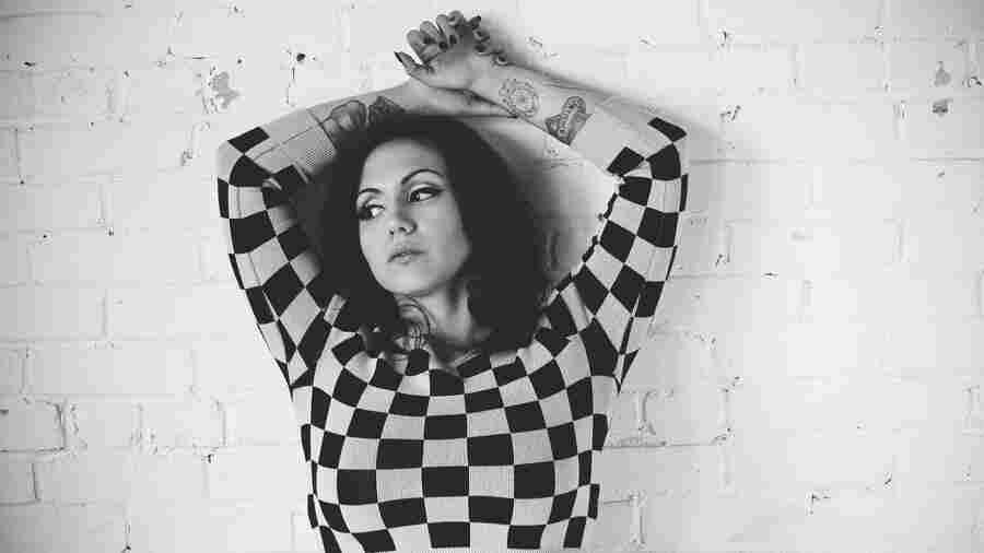 First Listen: Nina Diaz, 'The Beat Is Dead'