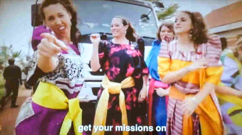 Why Many Ugandans Are Offended By Music Video Made By U.S. Missionaries