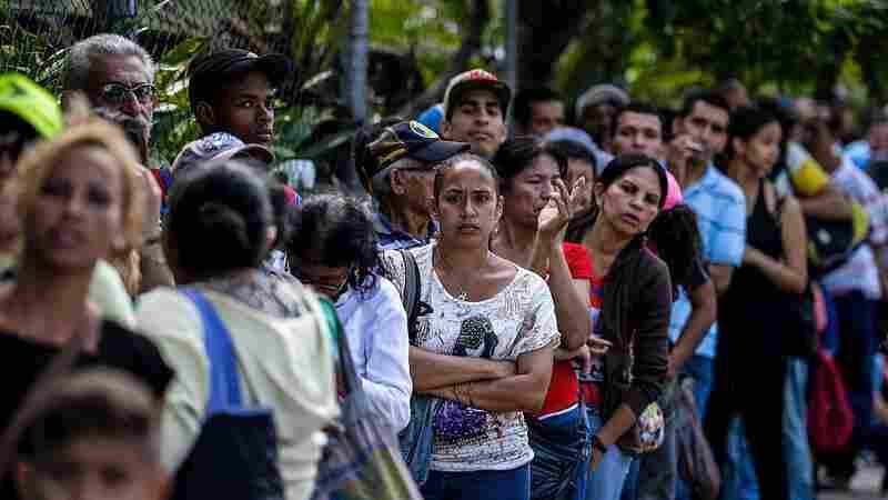 Episode 731: How Venezuela Imploded