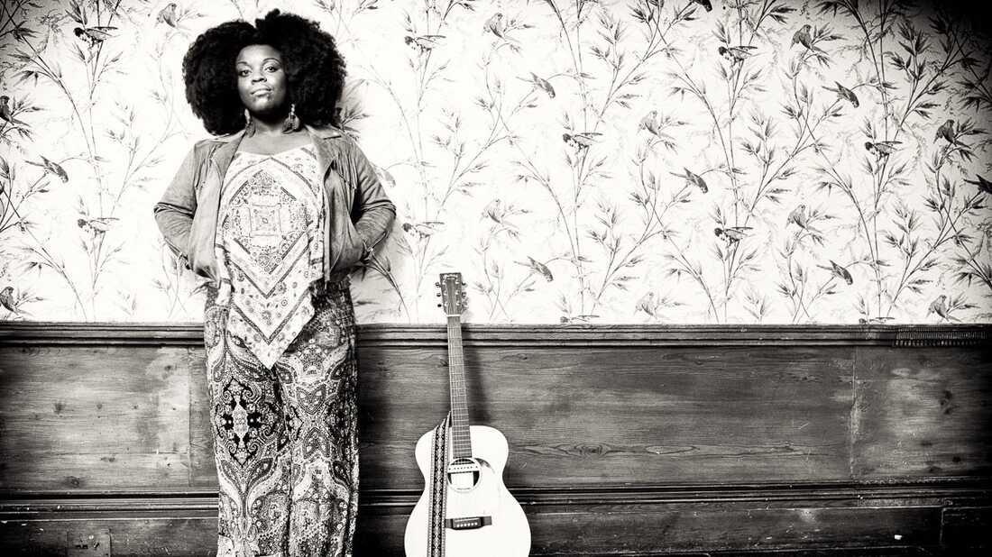 Real Actual Roots: Yola Carter On Growing Up British, Loving Americana