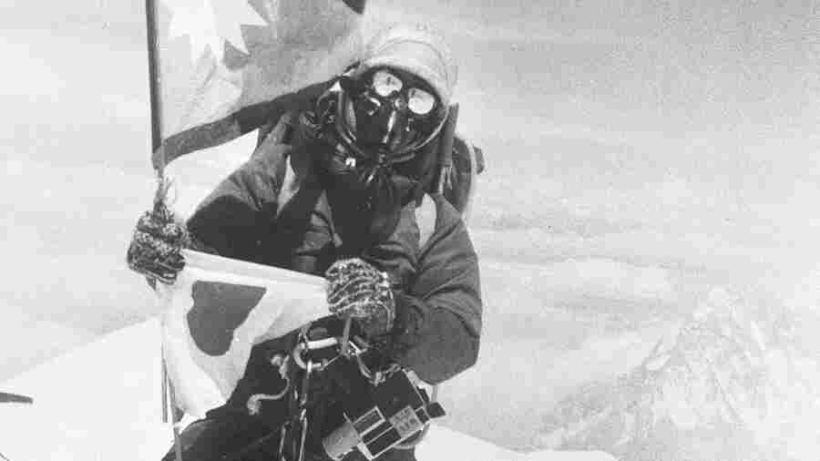 Japanese Climber Junko Tabei, First Woman To Conquer Mount Everest, Dies At 77