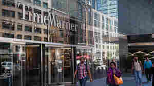 Reports: AT&T Will Buy Time Warner For More Than $80 Billion