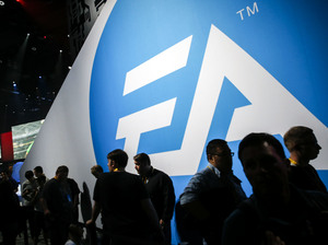 Electronic Arts is one of the video game makers facing a strike from voice actors.
