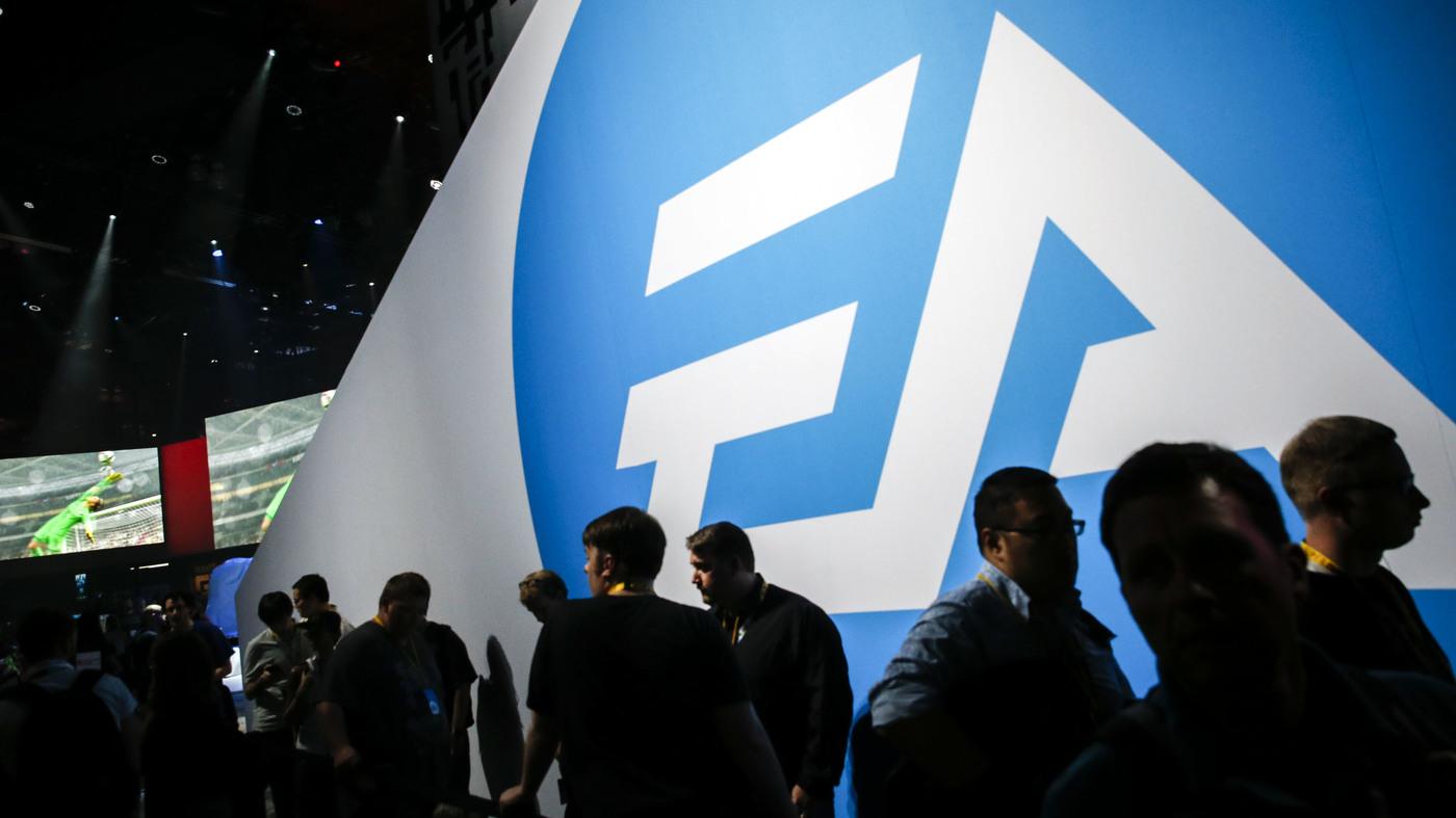 Voice Actors Strike Against Video Game Companies