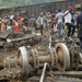 At Least 70 Die In Train Derailment In Cameroon; Hundreds Injured