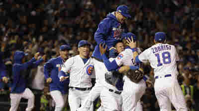 Chicago Cubs Beat Los Angeles Dodgers To Enter World Series For First Time Since 1945
