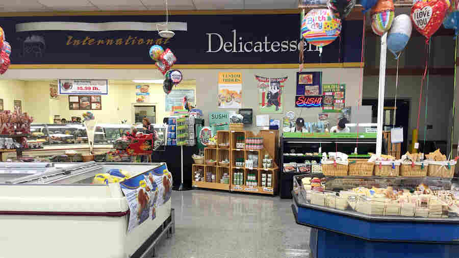 With More Big-Box Stores In Reach, Are Commissaries Still Needed?
