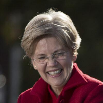 Elizabeth Warren Rallies 'Nasty Women' To Vote For Clinton