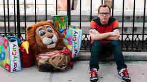 Manic And Depressed, 'I Didn't Like Who I Was,' Says Comic Chris Gethard