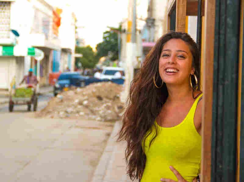 Jessica Diaz-Hurtado