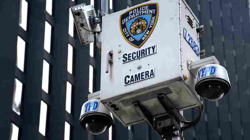 It Ain't Me, Babe: Researchers Find Flaws In Police Facial Recognition Technology