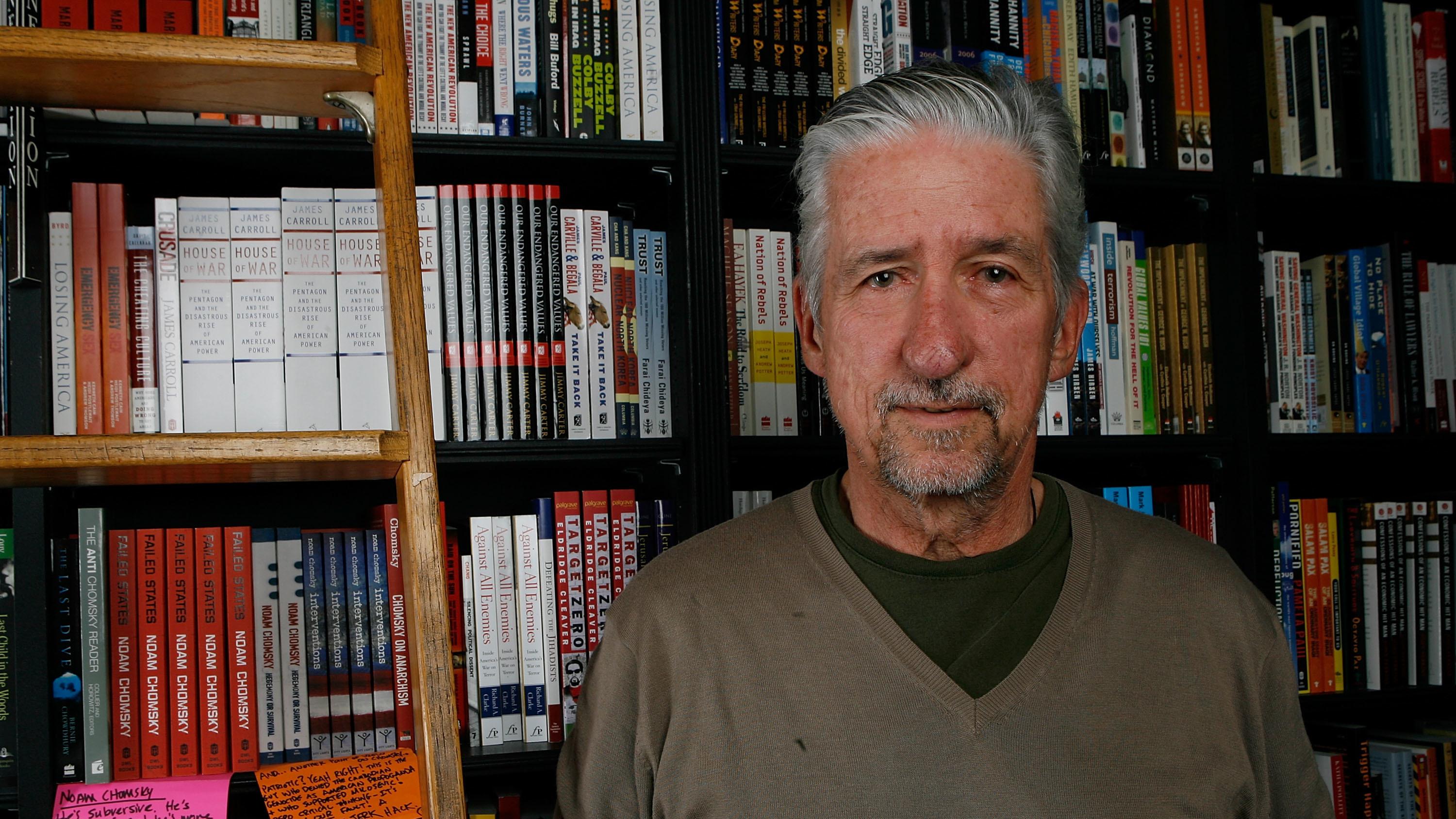 Longtime Progressive Activist Tom Hayden Dies At 76