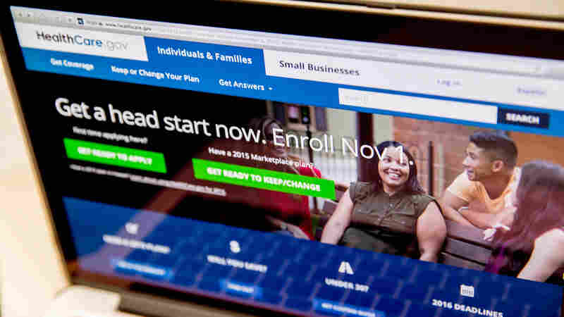 Rates Rise Again For Obamacare Health Plans, But So Do Subsidies