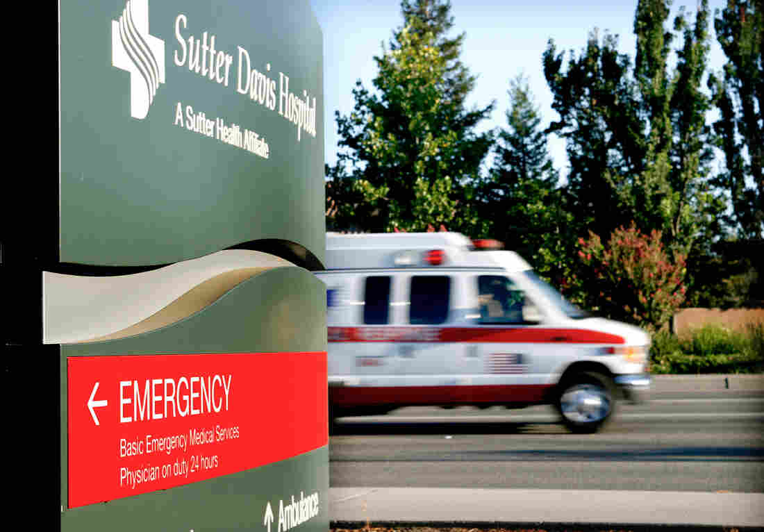california sutter health essay California sutter health introduction sutter health is a non-yielding association or system that is made up of health care providers in the community based in northern california  we will customize your essay according to your needs professional writers we have a team of highly trained writers who will ensure that you get a.