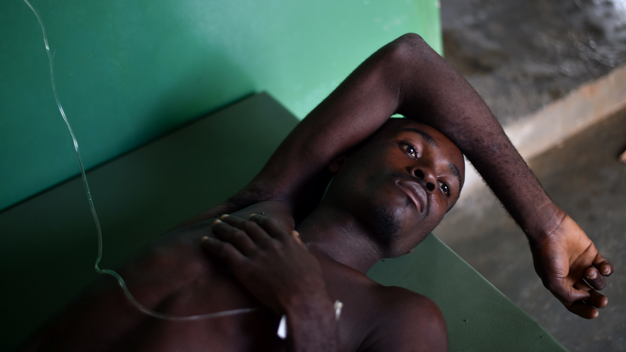 U.N. Considers $400 Million Plan For Cholera In Haiti