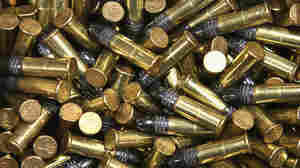 Should Ammunition Buyers Face Background Checks? California's Voters Will Decide