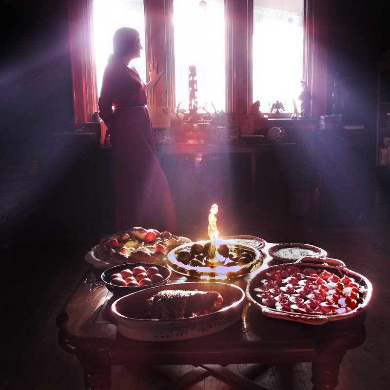 In The Land Of Dracula, Witches Work As 'Life Coaches' Of