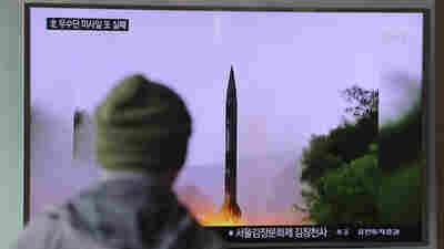 Even With Failures, North Korea's Nuclear Program Races Ahead