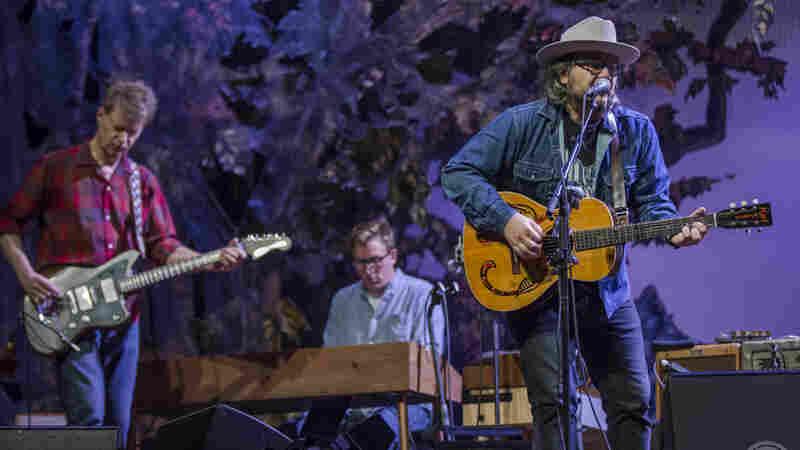 Wilco, 'Someone To Lose' (Live)