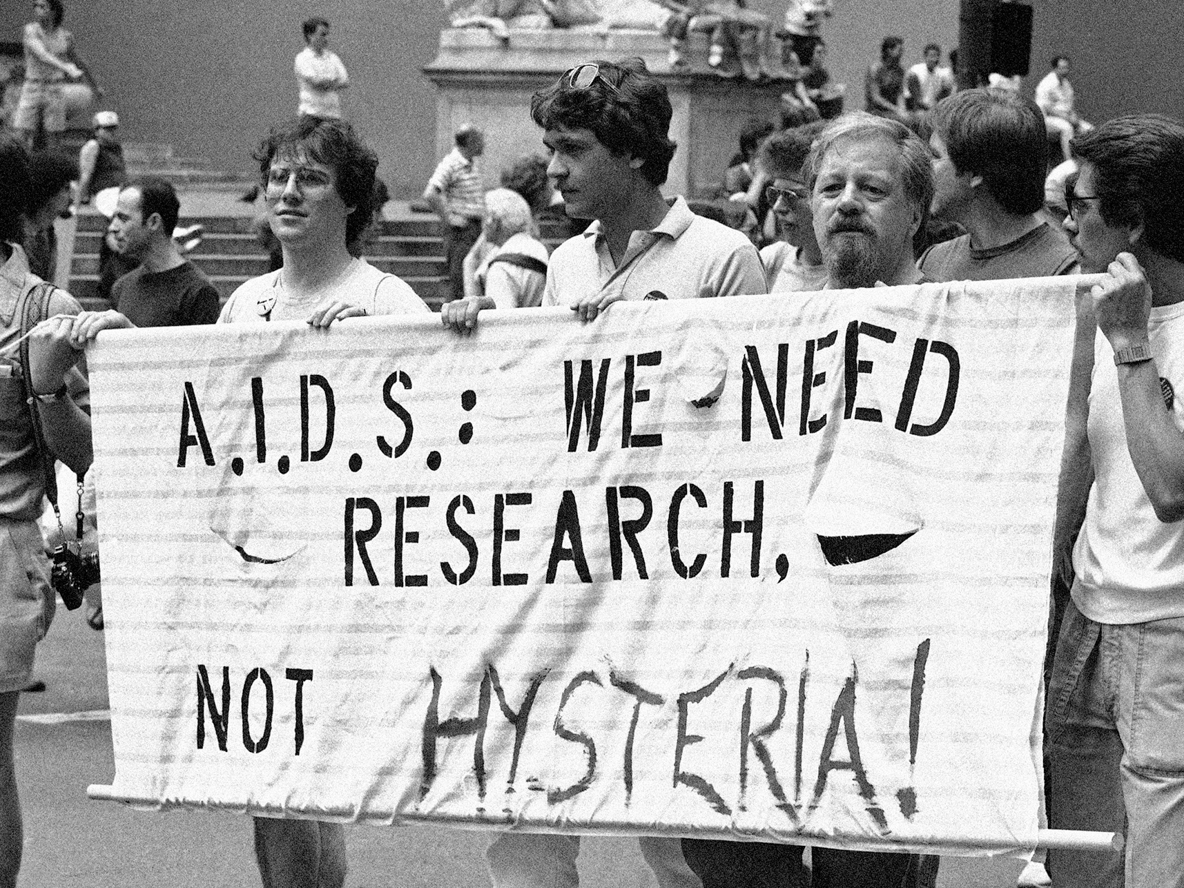 North America HIV Outbreak: Patient Zero Not Responsible