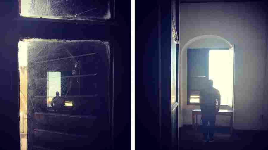 Finding A Way Home Through 'The Door Of No Return'
